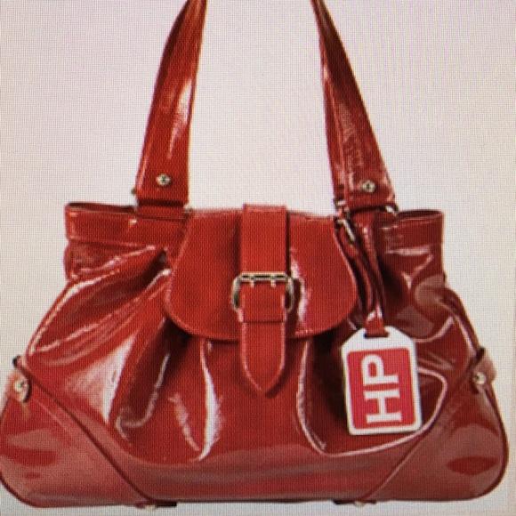 Dooney & Bourke Handbags - Beautiful patent Dooney & Bourke bag